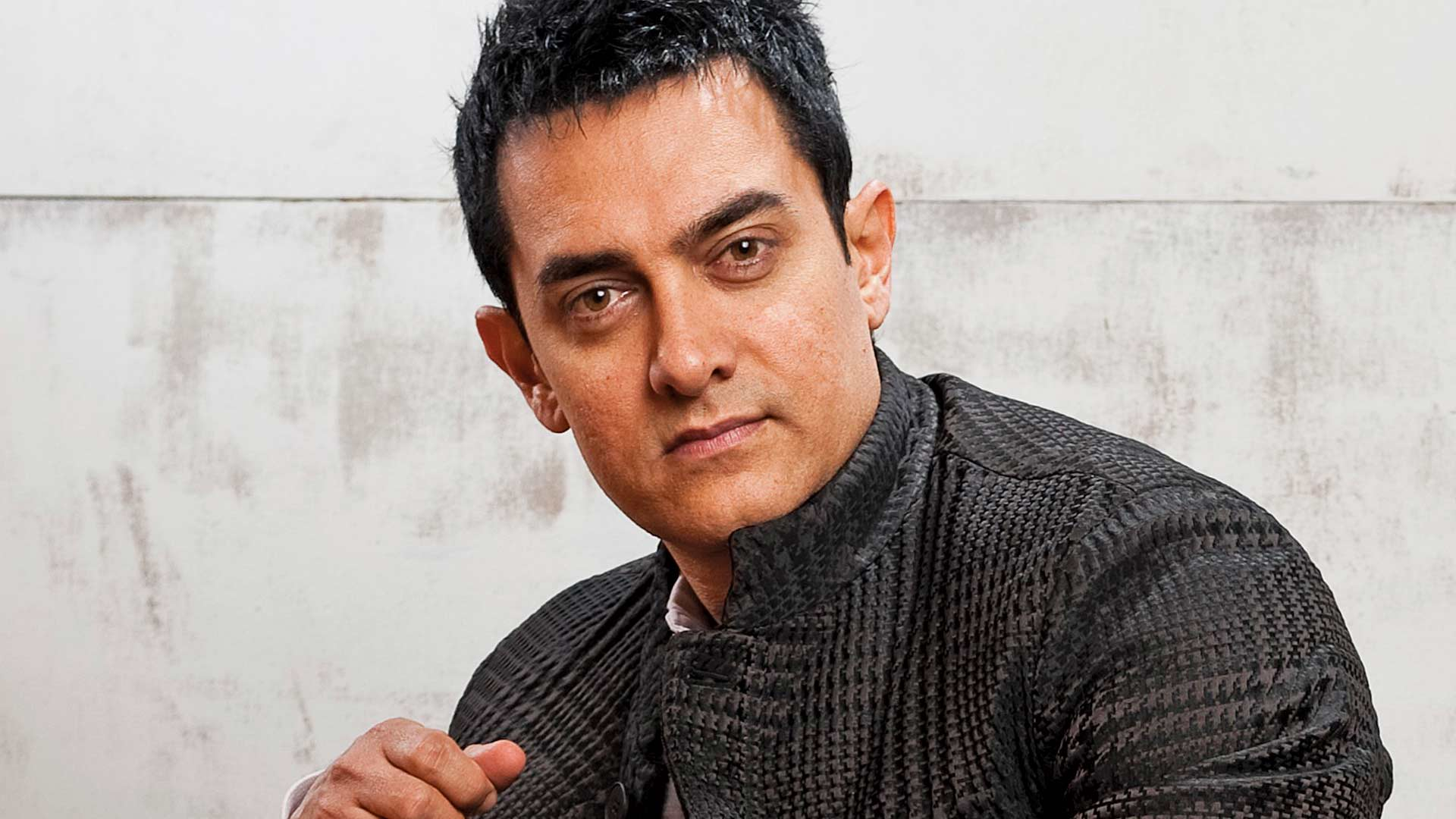 Aamir Khan - niềm tự hào của điện ảnh Ấn Độ
