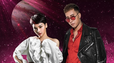"""Miu Lê – Only C, Trọng Hiếu – SlimV, Dương Hoàng Yến – Dương Cầm… """"đại chiến"""" trong show âm nhạc mới"""
