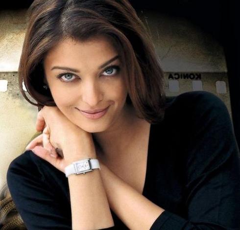 10 mỹ nhân đẹp nhất điện ảnh Ấn Độ