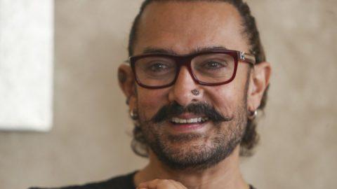 Siêu sao Aamir Khan chia sẻ cách tốt nhất để đối mặt với thất bại