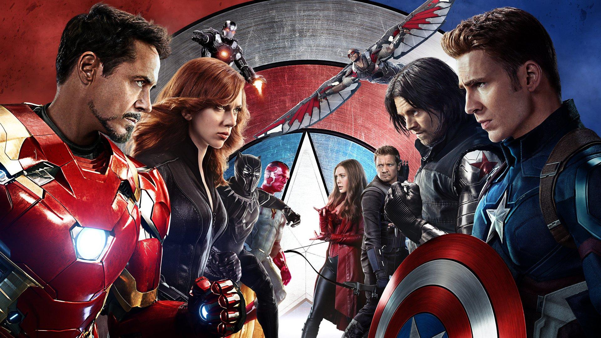 Top 5 phim Mavel xuất sắc nhất