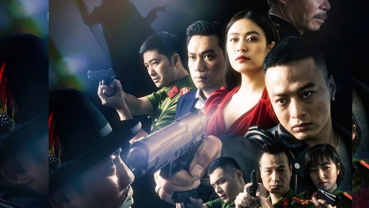 Mê Cung - Phim Việt đề tài hình sự lên sóng VTV3 trong tháng 4 này