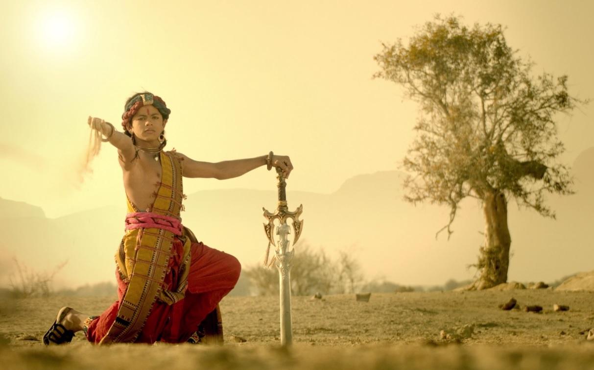 Ashoka đại đế: Sự thật là chiến thắng cuối cùng