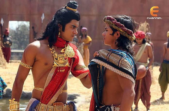 Ashoka đại đế: Cú va chạm của lòng tin