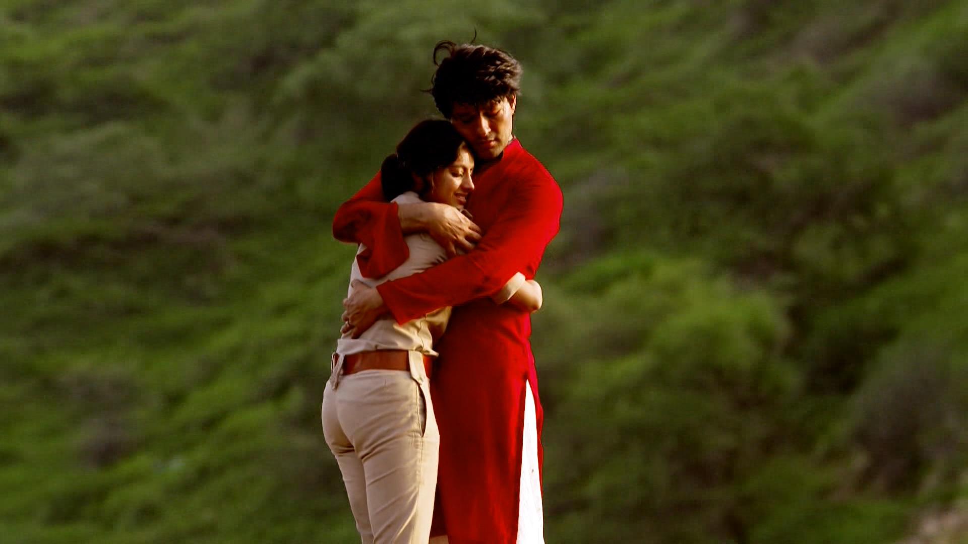 Sandhya & Soojai – Hình mẫu cho hạnh phúc viên mãn